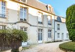 Location vacances Bayeux - Cozy Apartment in Bayeux with Heating Facility-1