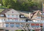 Hôtel Douanne - Hotel Baeren Twann-2