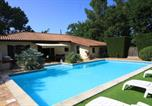 Location vacances Gujan-Mestras - Villa Le Teich-1