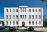 Location vacances Chrastava - Pytloun Apartments Liberec-2
