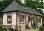 Location vacances La Ferté-Frênel - Le Presbytère-1