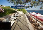 Hôtel Privlaka - Hotel Vila 4m-3