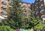 Hôtel San Bernardo - Costanera Mar Hotel & Suites