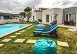 Location vacances Lisbonne - Holiday home Estrada da Atalaia - 4-2