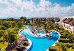 Hôtel Playa del Carmen - Valentin Imperial Riviera Maya All Inclusive - Adults Only-1