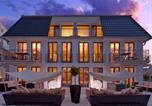 Hôtel Binz - Suite Hotel Binz Familienhotel Rügen