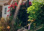 Location vacances  Malaga - Jardines De La Reina Boutique Bed & Breakfast-4