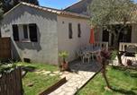 Location vacances Gignac - Gîte L'oliveraie d'Aniane-1