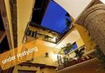 Hôtel Muralto - @ Home Hostel Vecchia Locarno-3