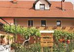 Location vacances Brod Moravice - Tourist Farm Majerle-1