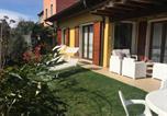 Location vacances Desenzano del Garda - Anmari Family House Garda-1