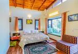 Location vacances Nainital - Hostie Sharanam - Mountain Villa-4