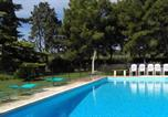 Location vacances Montbazin - Holiday home La Trape-4