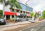 Hôtel Aurangâbâd - Oyo Rooms Samarth Nagar Road Varad Ganesh Mandir-1
