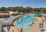 Camping avec Ambiance club Gironde - Camping Le Royannais-1