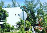 Location vacances  Bahamas - Studio Apartment on Hampshire Street-3
