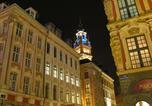 Hôtel Lambersart - Mercure Lille Centre Vieux Lille-4