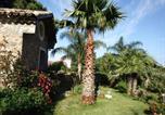 Location vacances  Province de Catanzaro - &quote;Casetta nel verde&quote;-1