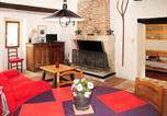 Location vacances  Loir-et-Cher - Ferienhaus Ouchamps 200s-4