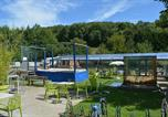 Camping avec Quartiers VIP / Premium Tracy-sur-Mer - Sites et Paysages Domaine de la Catinière-1