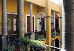 Hôtel Guadalajara - Hotel San Francisco Plaza-4