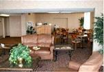 Hôtel Cheyenne - Rodeway Inn Cheyenne-2