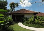 Villages vacances Ubud - Sunset Hill-3