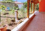 Location vacances Basilicate - Residence Villa Gioia-2