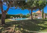 Location vacances Thairé - Maison avec grand jardin piscine privée 300m plage-1