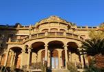 Location vacances Sanremo - Appartamento al castello Devachan con piscina e garage Citra 008055-Lt-0297-2
