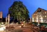 Hôtel Herbrechtingen - Landhotel Alte Linde-3