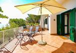Location vacances  Province de Salerne - Limonaia Con Vista In Centro Ad Amalfi-3