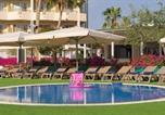 Hôtel Mont-roig del Camp - H10 Cambrils Playa-3