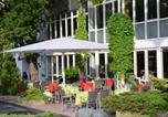 Hôtel Schleusingen - Michel Hotel Suhl-3