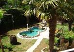 Location vacances Rovinj - Studio in Rovinj/Istrien 11721-3