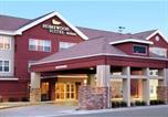 Hôtel Sioux Falls - Homewood Suites by Hilton Sioux Falls-1