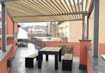 Location vacances les Preses - Apartment Avinguda Girona-4