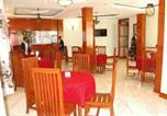 Hôtel Arusha - Grace Land Hotel-4