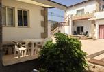 Location vacances San Miguel de Abona - Apartments Vista Montaña Roja-4