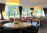Hôtel Moerdijk - Bastion Hotel Breda-4
