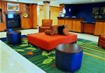 Hôtel Columbia - Fairfield Inn & Suites Columbia-2