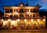 Hôtel Cortina d'Ampezzo - Hotel Regina-1