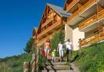 Location vacances Valloire - Residence Goelia Les Chalets de Valoria