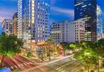 Hôtel Austin - Element Austin Downtown-4