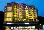Hôtel Mangalore - Goldfinch Hotel Mangalore-1