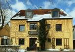 Hôtel Augsburg - Hotel Augsburg Langemarck