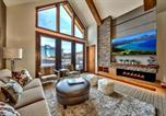 Location vacances Stateline - Luxury Three Bedroom Residence Steps From Heavenly Village Condo-1
