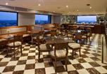 Hôtel Villahermosa - Villahermosa Marriott Hotel-4