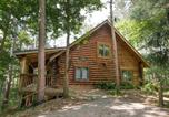 Location vacances Wisconsin Dells - Peaceful_pines-1
