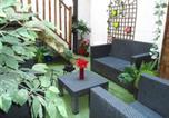 Location vacances Nantes - Appart Jardin en Ville Cœur de Nantes-1